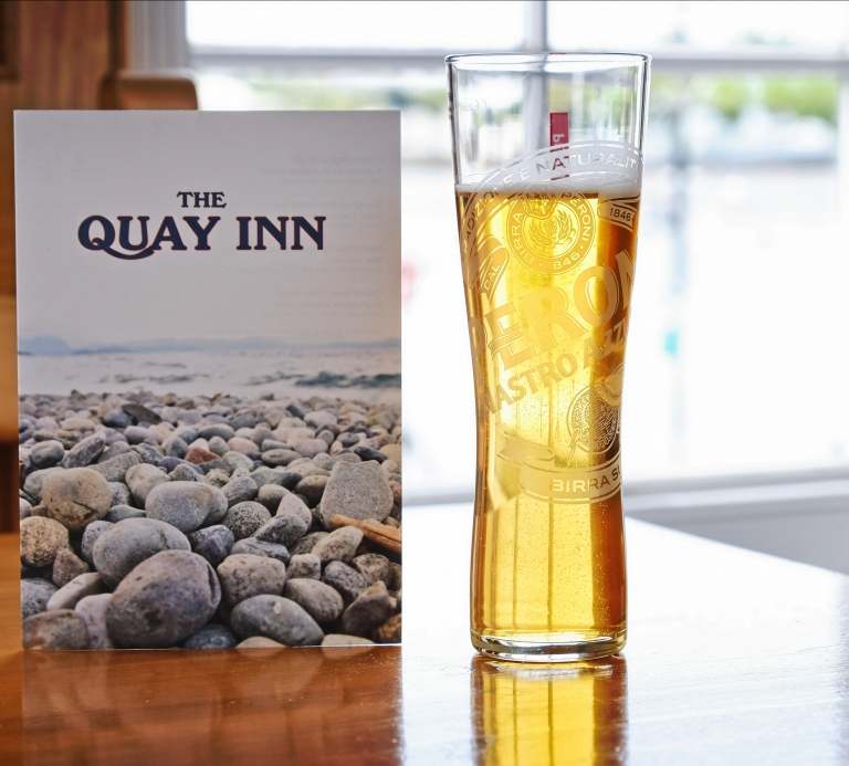 The Quay Food & Drink