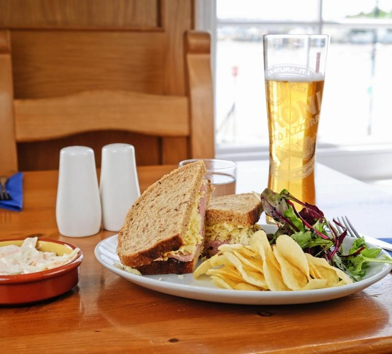 The-Quay-Inn-Instow-North-Devon-food-10